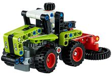 42102 Лего Техник Mini CLAAS XERION